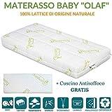Evergreen Web Materasso Memory Mare Plus 24 Matrimoniale.Materasso 60x125 Dormi Comodo