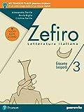 Zefiro. Dalle origini al Cinquecento. Ediz. nuovo esame di stato. Per le Scuole superiori. Con e-book. Con espansione online (Vol. 3)