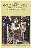 Storia degli inglesi. Testo latino a fronte [Due volumi indivisibili]