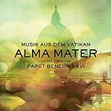 Alma Mater. Musica Dal Vaticano(Deluxe Edition + Libro)