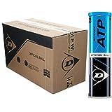 Dunlop 18 Tubi Palline ATP Official Ball - Palline Ufficiali Tornei ATP