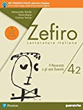 Zefiro. Dalle origini al Cinquecento. Ediz. nuovo esame di stato. Per le Scuole superiori. Con e-book. Con espansione online (Vol. 4/2)