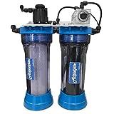 Depuratore Purificatore Acqua Acquapur UV senza rubinetto