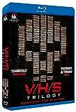 V/H/S Trilogy (Standard Edition) (3 Blu-Ray)