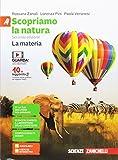 Scopriamo la natura. Vol. A-B-C-D. La materia. Per la Scuola media. Con aggiornamento online