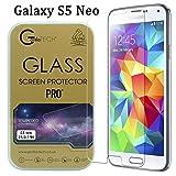 All Samsung Tech® Gorilla Glass Screen Protector 9H Premium invisibile infrangibile trasparente HD qualità anti rottura–trasparente e resistente ai graffi
