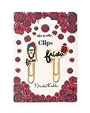 Erik® - Graffette colorate Frida Kahlo