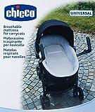Chicco Materassino Universale per Navicelle, 0 mesi +, Bianco, 68 x 28 x 3 cm