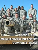 ATP 3-90.1 Armor and Mechanized Infantry Company Team: Enlarged Diagrams
