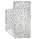 Toda Mafalda Children's Sleeping Mats Combine Sleeping Mats and Blankets and Pillows are Super Soft to Keep Your Child Warm, One Size
