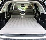topfit Materasso gonfiabile per auto da viaggio Airbed da campeggio universale per tutti i veicoli SUV e personalizzato per Tesla Model S Model X 5 Sedile e Model 3 Model Y