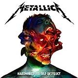 Hardwired...To Self-Destruct - Doppio Vinile Nero
