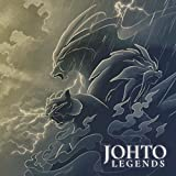 Johto Legends (Music from 'Pokémon Gold and Silver')