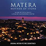 Matera. Mother Of Stone (Original Motion Picture Soundtrack)