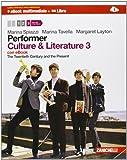 Performer. Culture and literature. Per le Scuole superiori. Con DVD-ROM. Con espansione online [Lingua inglese]: 3