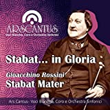 Stabat Mater - 5 'Eia, Mater' Basso e Coro