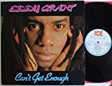 Eddy Grant - Can't Get Enough - ICE - ICEL 21