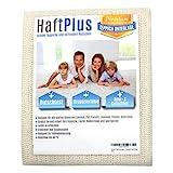 HaftPlus- Tappetino antiscivolo, aderisce senza colla, tagliabile, dimensioni: 200 x 100 cm