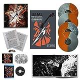S&M2 (Deluxe Edt. 4 Lp + 2Cd + B.Ray)