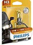 Philips automotive lighting 12336PRB1 Philips 12336PRB1-H3 Vision