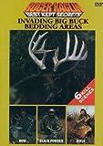 Invading Big Buck Bedding Area