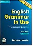 English grammar in use. Per le Scuole superiori. Con CD-ROM: A Self-Study Reference and Practice Book for Intermediate Learners of English