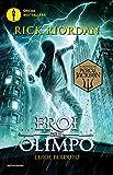 L'eroe perduto. Eroi dell'Olimpo (Vol. 1)