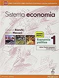 Sistema economia. Per le Scuole superiori. Con e-book. Con espansione online: 1