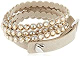 Swarovski Braccialetto Swarovski Power Collection, beige