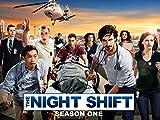 The Night Shift - Season 1