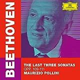 Beethoven: Piano Sonata No. 30 in E Major, Op. 109 - 3f. Variation V: Allegro, ma non troppo