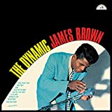 The Dynamic James Brown (Red Vinyl)