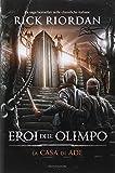 La casa di Ade. Eroi dell'Olimpo (Vol. 4)