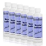 AguaNova 6 x 250 ml condizionatore per letto ad acqua