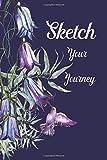 Sketch your Journey: Sketchbook journal
