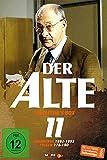 Der Alte - Collector's Box Vol. 11/Folge 176-190