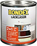 BONDEX 2in1 Vernice impregnante 2 in 1, faggio, 0.38
