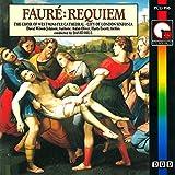Requiem, Op. 48 - Tantum Ergo - Messe Basse - Maria, Mater Gratiae Requiem, Op. 48: VII. In Paradisum