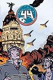 Letter 44 3 - Materia Oscura - Panini Comics 100% HD
