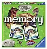 Ravensburger Italy 22099 Memory Dinosauri