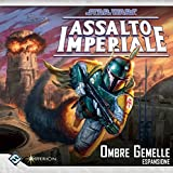 Asmodee 9008 - Gioco Assalto Imperiale, Ombre Gemelle