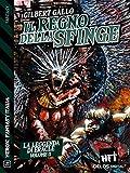 La leggenda di Eracle - Volume II - Il Regno della Sfinge: La leggenda di Eracle 2