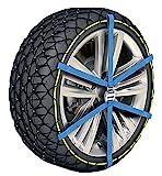 Michelin 008303 Catene Neve Easy Grip Evolution Gruppo, 3, Set di 2